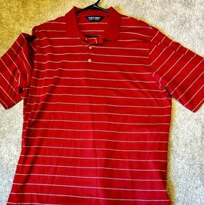 RL GOLF SHIRT